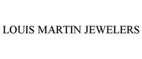 LOUIS MARTIN JEWELERS
