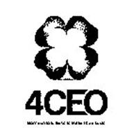 4CEO BECAUSE BUSINESS IS MORE THAN LUCK
