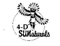4-D SUNATURALS