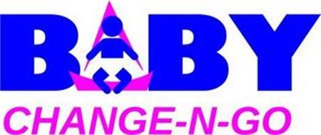 BABY CHANGE-N-GO