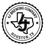 4J BREWNG COMPANY 4J HOUSTON, TX