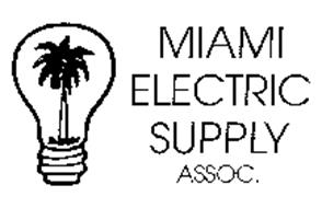 MIAMI ELECTRIC SUPPLY ASSOC.