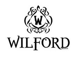 W WILFORD BRANDS