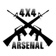 4X4 ARSENAL