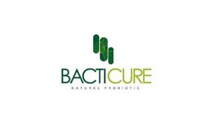 BACTICURE NATURAL PROBIOTIC