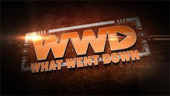 WWD WHAT WENT DOWN