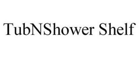 TUBNSHOWER SHELF