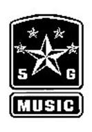 5 G MUSIC
