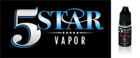 5 STAR VAPOR