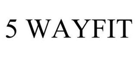 5 WAYFIT