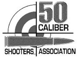 50 CALIBER SHOOTERS ASSOCIATION