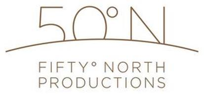 50° N FIFTY° NORTH PRODUCTIONS