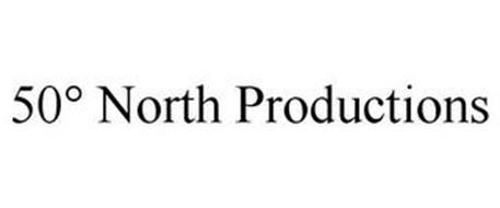 50° NORTH PRODUCTIONS