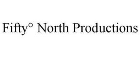 FIFTY° NORTH PRODUCTIONS