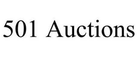 501 AUCTIONS