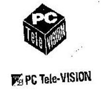 50/50 PC TELE-VISION