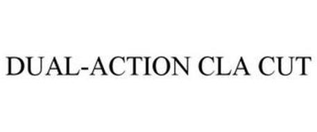 DUAL-ACTION CLA CUT
