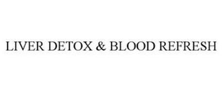 LIVER DETOX & BLOOD REFRESH