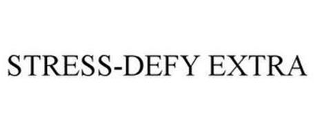 STRESS-DEFY EXTRA