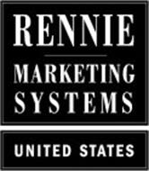 RENNIE MARKETING SYSTEMS UNITED STATES