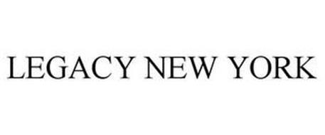 LEGACY NEW YORK