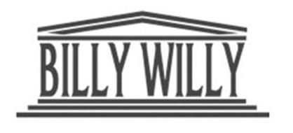 BILLY WILLY
