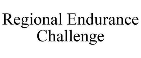 REGIONAL ENDURANCE CHALLENGE