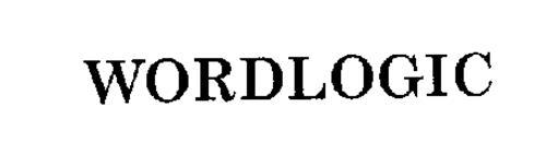 WORDLOGIC