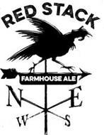 RED STACK FARMHOUSE ALE