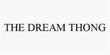THE DREAM THONG