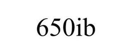 650IB