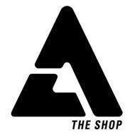 A THE SHOP
