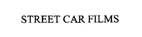 STREET CAR FILMS