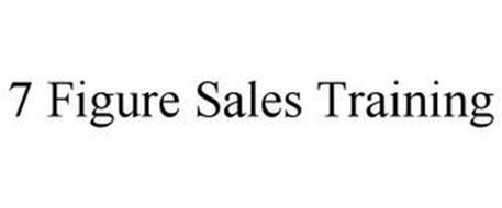 7 FIGURE SALES TRAINING