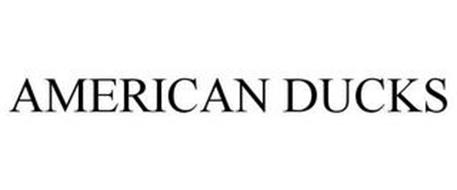 AMERICAN DUCKS