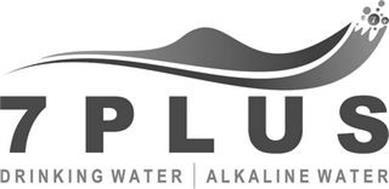 7 PLUS DRINKING WATER ALKALINE WATER
