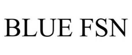 BLUE FSN