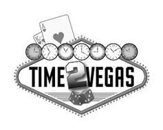 TIME 2 VEGAS K A 12 3 6 9 12 3 6 9 12 3 6 9 12 3 6 9 12 3 6 9 12 3 6 9 12 3 6 9