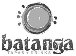 BATANGA TAPAS + DRINKS