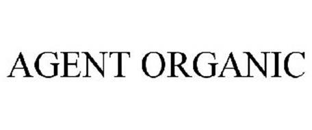 AGENT ORGANIC