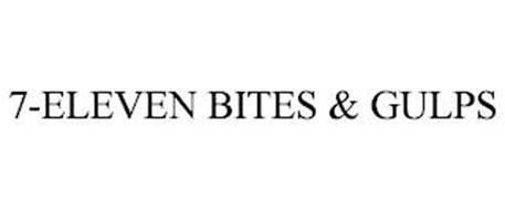 7-ELEVEN BITES & GULPS