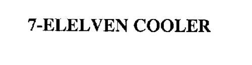 7-ELEVEN COOLER