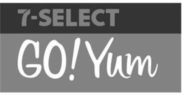 7-SELECT GO!YUM
