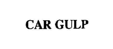 CAR GULP