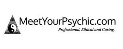 MEETYOURPSYCHIC.COM PROFESSIONAL, ETHICAL AND CARING.