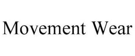 MOVEMENT WEAR