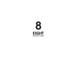 8 EIGHT KOREAN BBQ