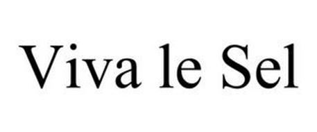 VIVA LE SEL