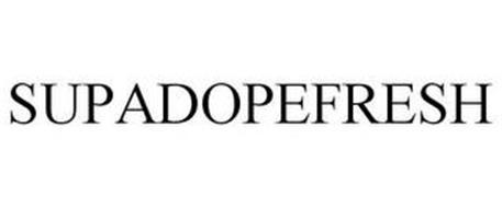 SUPADOPEFRESH