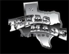 TEXAS MADE RECORDS